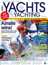 Yachts & Yachting – January 2017