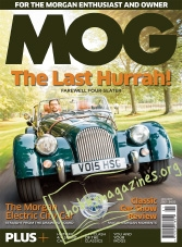 MOG Magazine – January 2017