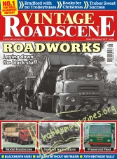Vintage Roadscene – January 2017