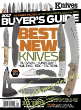 Knives Illustrated – January/February 2017