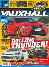 Performance Vauxhall – February/March 2017