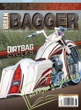 Urban Bagger – January 2017