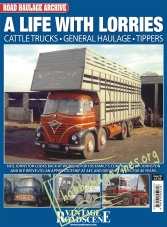 Road Haulage Archive 10 : A Life With Lorries