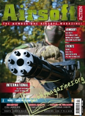 Airsoft Action – January 2017