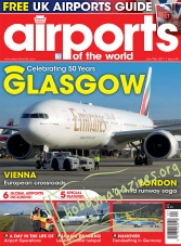 Airports of the World – January/February 2017