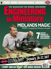 Engineering In Miniature – January 2017