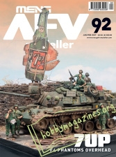 AFV Modeller 092 - January/February 2017