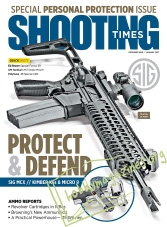 Shooting Times – December/January 2017