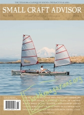 Small Craft Advisor – November/December 2016