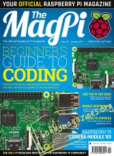 The MagPi – January 2017