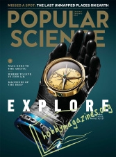 Popular Science – January/February 2017