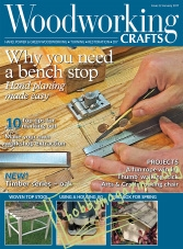 Woodworking Crafts 22 – January 2017