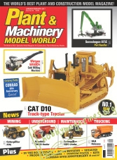 Model Plant and Machinery – January/February 2017