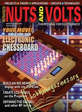 Nuts and Volts - January 2017