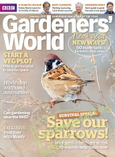 Gardeners World – January 2017