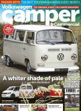 Volkswagen Camper and Commercial – January 2017