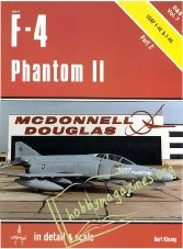 In Detail & Scale 07 - F-4 Phantom II, part 2