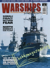 Warships International Fleet Review - December 2015