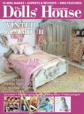 The Dolls' House Magazine - January 2017
