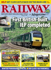 The Railway Magazine - January 2017