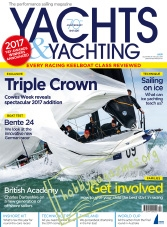 Yachts & Yachting – February 2017