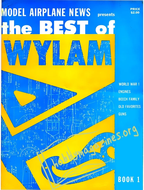 The Best of Wylam Book 1