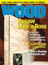 WOOD 245 – March 2017