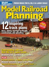 Model Railroad Planning 2013