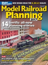 Model Railroad Planning 2017