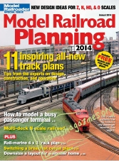 Model Railroad Planning 2014