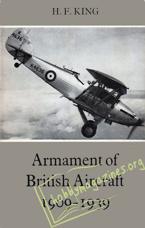 Armament of British Aircraft