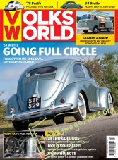 Volks World – March 2017