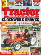 Tractor & Farming Heritage - February 2017