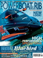 PowerBoat & RIB - January/February 2017