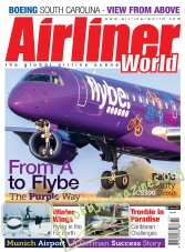 Airliner World - February 2017