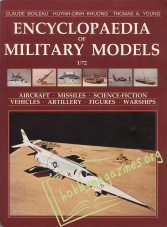 Encyclopaedia of Military Models 1/72 (1988)