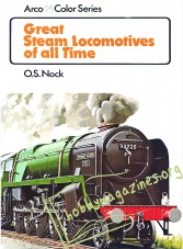 Great Steam Locomotivews of all Time