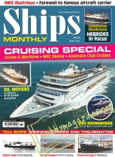 Ships Monthly – March 2017
