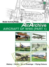 Air Archive Iss.3 - Aircraft of WWII (part 1)
