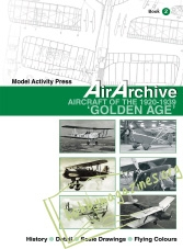 Air Archive Issue 2 - Aircraft of the 1920-1939