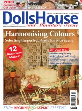 Dolls House and Miniature Scene – February 2017