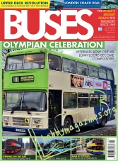 Buses – February 2017
