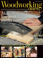 Woodworking Crafts 023 - February 2017