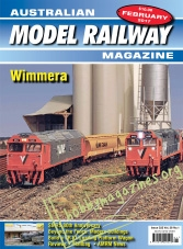Australian Model Railway Magazine – February 2017