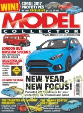 Model Collector – February 2017