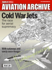 Aeroplane Collector's Archive :  Cold War Jets