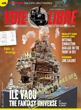 Voie Libre 88 – January/February/March 2017