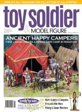 Toy Soldier & Model Figure 222 – February/March 2017