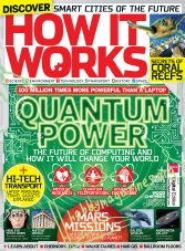 How It Works Issue 95, 2017