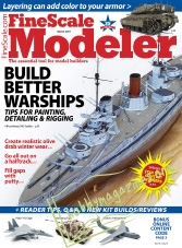 FineScale Modeler – March 2017